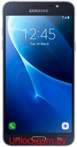 Разблокировать-Разлочить телефон Samsung J7 Pin код сети