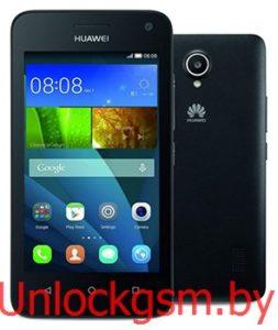 Разблокировать от velcom Huawei Y3 (Y360-U82)