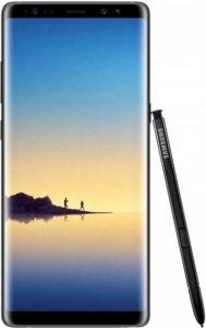 Разблокировать телефон Samsung Galaxy Note8 N950F
