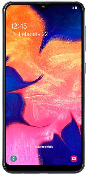 Разблокировка и прошивка Samsung Galaxy A10 SM-A105FN от региональной блокировки
