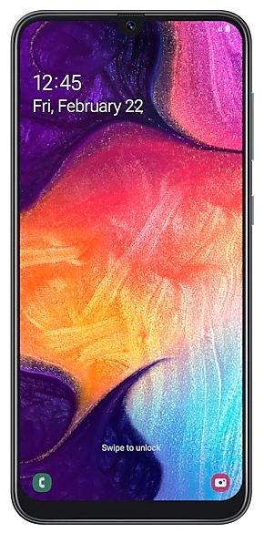 Разблокировать, прошить Samsung Galaxy A50