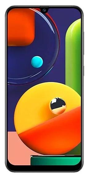 Отвязка региональной блокировки телефона Samsung A50s SM-A507F, прошивка A50s