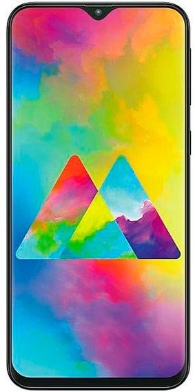 Разблокировка Samsung Galaxy M20 SM-M205F от региональной блокировки