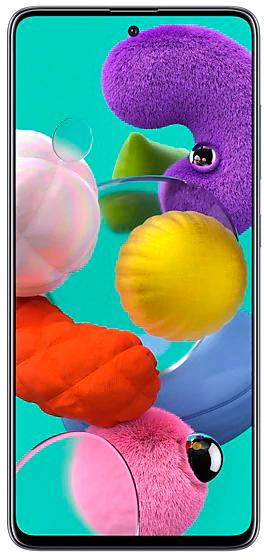 Региональная разблокировка и прошивка Samsung Galaxy A51 SM-A515F
