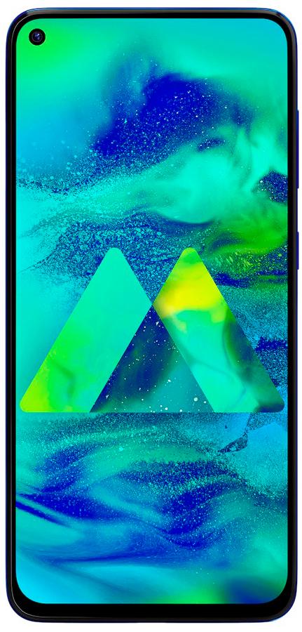 Разблокировка и прошивка Samsung M40 SM-M405F от региональной блокировки