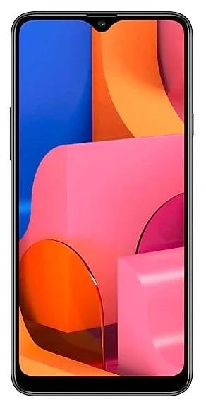 Разблокировка и прошивка Samsung A20s SM-A207F от региональной и операторской блокировок