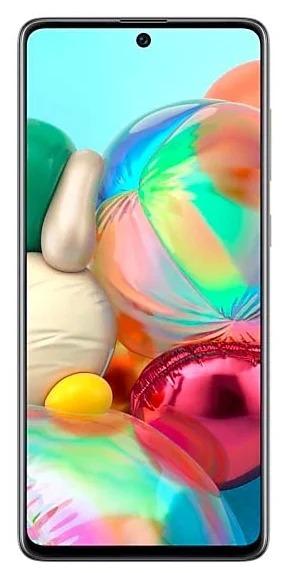 Разблокировка и прошивка Samsung A71 SM-A715FN от региональной блокировки