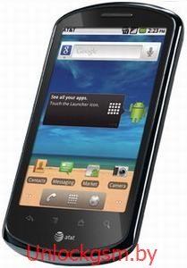 Разблокировать телефон huawei U8800 МТС Neo от оператора