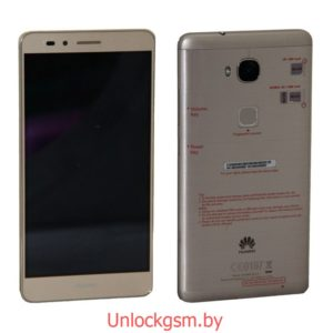 Разблокировать телефон huawei GR5 KII-L21 от мтс