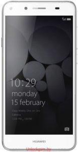 разблокировать-разлочить телефон huawei Lyo-l21 Y6II Compact Honor 5A