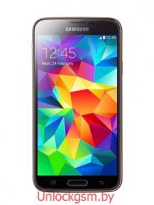 Разблокировать снять пароль снять защиту снять блокировку Samsung Galaxy S5 mini
