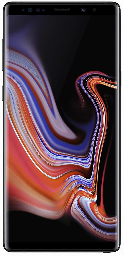 Разблокировать Samsung Note9
